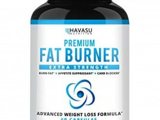 Havasu Premium Fat Burner Review