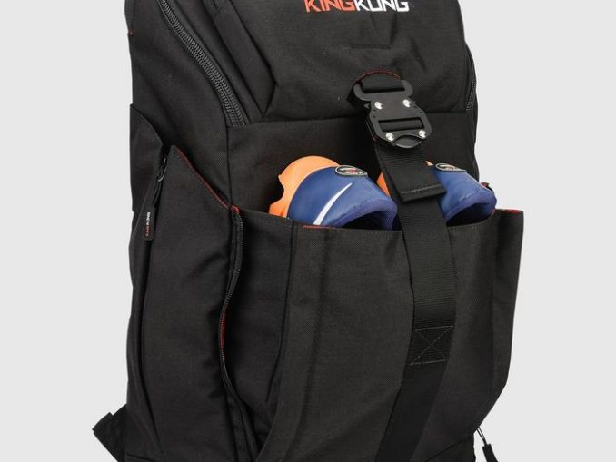 King Kong Backpack ll