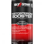 Six Star Testosterone Booster Review