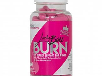 Lady Boss Burn Review