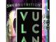 Vulcan Fat Burner