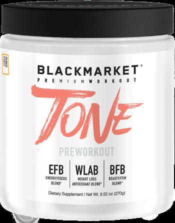 Tone Pre Workout