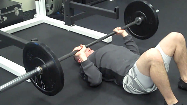 5 Essential Lifts for Wrestlers: Get Stronger and Dominate
