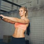 Fat Burning Kettlebell Workouts to Try