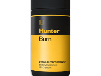 Hunter burn fat burner