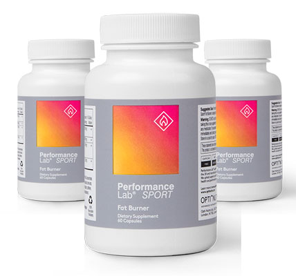 SPORT Fat Burner by Performance labs