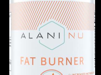 Alani Nu Fat Burner