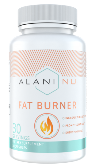 Alani Nu Fat Burner Review: Effective Weight Loss Supplement?