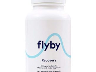 Flyby hangover supplement