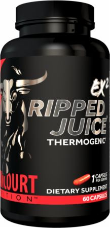 Ripped Juice EX2 by Betencourt Nutrition