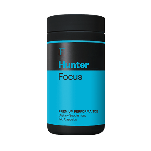 Hunter Focus nootropic review