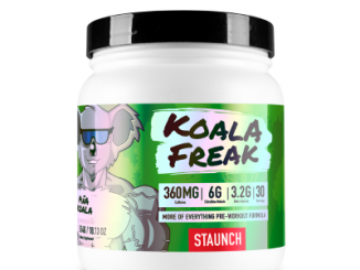 Koala Freak Review