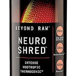 Beyond Raw Neuro Shred Review: Is This Fat Burner Any Good?