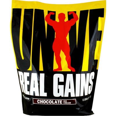 Real Gains by Universal Nutrition