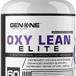 Oxy Lean Elite Review – Does This Female Fat Burner Work?