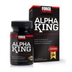 Alpha King by Force Factor Review