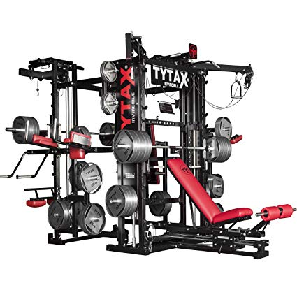 T3-X - Ultimate Home Gym