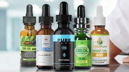 CBD Oil and Athletes