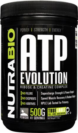 ATP Evolution Creatine