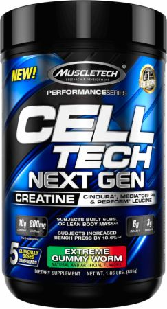 Cell Tech Next Gen