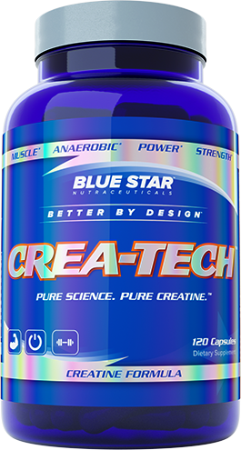 Crea-Tech by Blue Star Nutraceutical