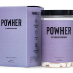 Powher Fat Burner Review – Does it Cut Weight Fast?