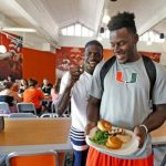 Nutrition Tips for Student Athletes: Keep Your Competitive Edge