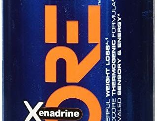 Xenadrine Core review