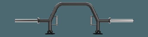 Öppen trap bar