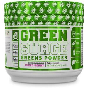 Grren Surge Suprefood Drink