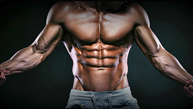 Best workout program to get ripped