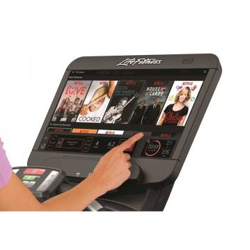 Discover SE3 HD Console for lifefitness