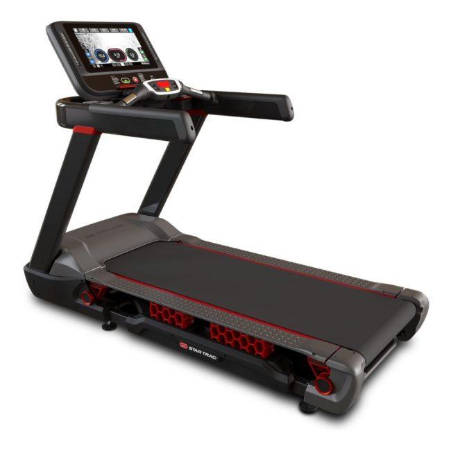 best luxury treadmill