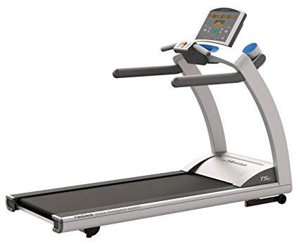 T5 Treadmill by Life Fitness