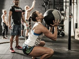 crossfit emom workouts