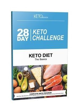 keto challenege review