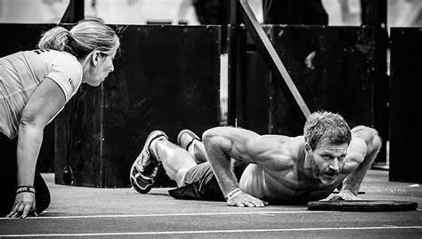 burpee workout