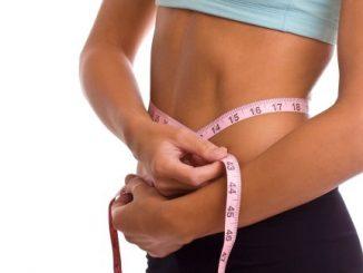 Weight loss women
