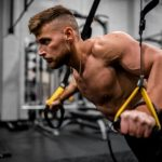 5 TRX Exercises for Athletes