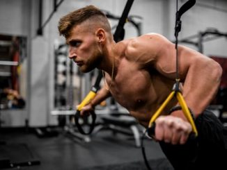 trx athlete