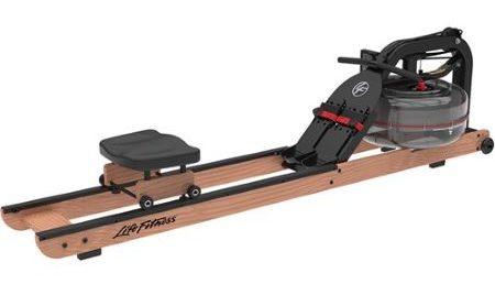Row HX Trainer by LifeFitness