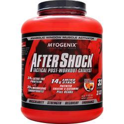 Aftershock post workout supplement
