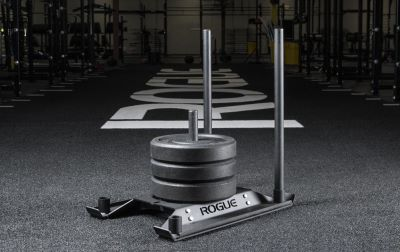 best weighted sled for training