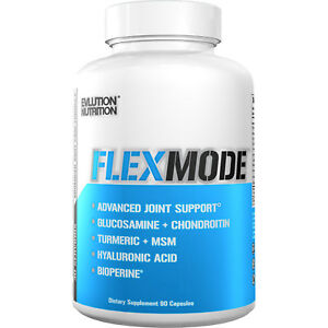 FlexMode Joint Support by Evlution Nutrition