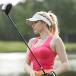 The 25 Hottest Female Golfers of 2021