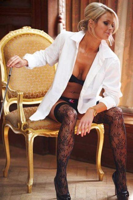 Sophie Horn hot
