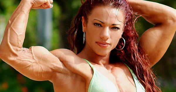 vascular biceps women