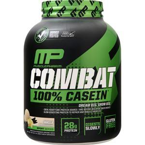 Combat 100% Casein by MusclePharm