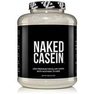 Naked Casein Protein Powder