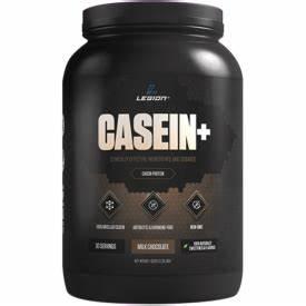 Casein+ by Legion Athletics
